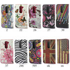 FLIP wallet leather case For LG G2 MINI D620  mobile smatrphone cover from CN