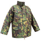 Camo Waterproof Jacket - Windproof - Arctic Smock - NEW - Flame retardant