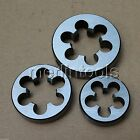 M34 - M54 Metric Right hand Thread Die select size