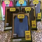 New Original Otterbox Defender Series Case For Samsung Galaxy S5 With Holster
