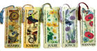 Personalised 3D Bookmarks-Beautiful Gifts-Names H-J - CLEARANCE SALE - 50% OFF!