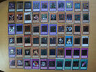 U8) Yugioh Card Ultimate Rare Collection (60 Different Cards)
