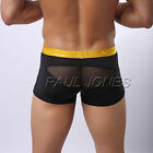 CHEAP Unique Bottoms Sexy Men's Underwear Boxer Briefs Shorts Underpants Trunks