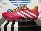 NEW ADIDAS Predator LZ TRX FG Samba Pack Men's Soccer Cleats-Berry/Wht: F32553