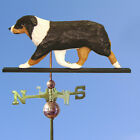 Australian Shepherd Wooden Carved Weathervane.Home,Yard,Barn-Roof Dog Products