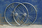 SSC Premium Single Speed Wheels Cogs & Tyre Kit | Flip Flop Hub Track Fixed Gear