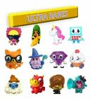 NEW! Moshi Monsters SERIES 1 2 3 4 5 6 7 8 9 10 11 ULTRA RARE Pick your figure
