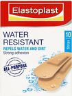 Elastoplast Waterproof 10s