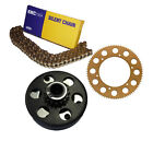 Cadet Drive System Offer 1 x 16t Clutch 1 x 219 Sprocket 1 x KMC G/G 219 Chain