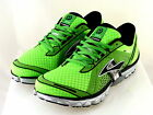 Brooks Pure Candence greengecko / speedgreen / black / Gr. 41 / Turnschuh