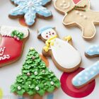 Christmas Cookie Cutters 10 designs to choose from