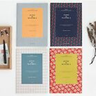 Brand New Iconic The Planner L. Diary Organizers For 2015 year_A4 size