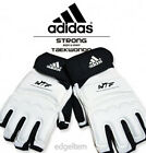 Adidas Fighter Gloves ADITFG01 Hand Protector WTF Taekwondo Guard TKD