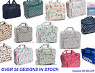Sewing Machine Premium Carry Storage Case Bag Covers Fabric & PVC Selection