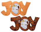 Clumber Spaniel Dog Joy Leash Holder In Home Wall Decor Wood Products Pet Gifts