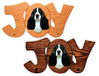 English Springer Spaniel Dog Joy Leash Holder In Home Wall Decor Products, Gifts