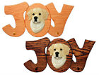 Golden Retriever Dog Joy Leash Holder In Home Wall Decor Products & Pet Gifts