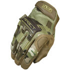 MECHANIX WEAR M-PACT MENS GLOVES MILITARY AIRSOFT TACTICAL HUNTING MULTICAM CAMO