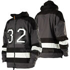 THIRTYTWO thirty-two Mens 2015 Snowboard Snow Carbon BATCH JACKET