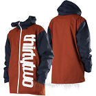 THIRTYTWO thirty-two Mens 2015 Snowboard Snow Clay SHILOH 2 INSULATED JACKET