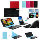 US Stock 9 Universal Bluetooth Keyboard W / Keyboard Case For All 9-10.1 Tablet