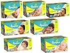 Pampers Swaddlers Diapers Super Pack - Variety Size