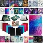 "Universal Adjustable PU Leather Stand Case Cover For Android Tablet 10.1"" 7"" 8"""