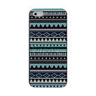 ❤0.99 ONLY❤ Fashion Aztec Print Skull Snap Back Phone Case Cover For iPhone 5/5S