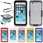 New Waterproof Shockproof Dirt Snow Proof Durable Case Cover for iPhone 6 / 6 Plus