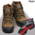 NEW Outdoor Climbing Shoes High-Quality Waterproof  Power land  Hiking Boots