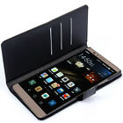 9Colors Stand Wallet Leather Case Flip Cover For Huawei Ascend Mate 7 #i