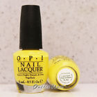 SUPER SALE New 100% Genuine O.P.I Nail Lacquer OPI Collection Top Coat 2015