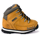 Toddlers Timberland Euro Sprint Wheat Boots