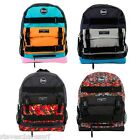 Genuine Penny SkateBoards Backpack 20L board carrier Camo Flame Pastel or Blue