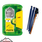 Pieps DSP Sport Avalanche Beacon Transceiver with Avy Probe Pole
