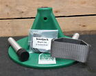 Medium Size Hoof Jack Farrier Stand w/DVD Equine Innovations USA
