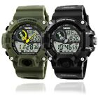 New G Style Men Wristwatch LED Digital Date Waterproof Army S Shock Sport Watch