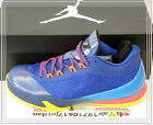 Nike Jordan CP3 VIII X 8 Bacelona Chris Paul Deep Royal Blue Infrared 717099-420