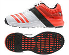 Adidas adiPower Vector WhiteSolarRed B40956 Cricket Shoes