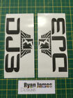 MARZOCCHI DROP OFF 1 2014 STYLE STICKER / DECAL SET