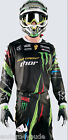 Thor Pro Circuit MX Shirt Viele Grössen Motocross Enduro  KXF Monster Energy+++
