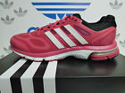 NEW ADIDAS Supernova Sequence 6 Women's Running Shoes - Pink/White; D66760