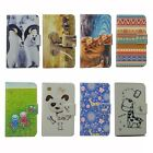 luxury Wallet Card Holder multifunction Full Cover Case For SONY Xperia
