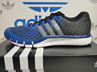 NEW ADIDAS Adipure 360.2 Primo Mens Training Shoes - Blue/Black:  M21176