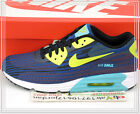 Nike Air Max Lunar 90 JCRD Jacquard Green Blue Black 654468-002 US 9~11 NSW 1 95