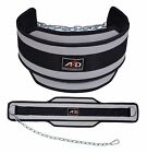 ARD Weight Lifting Belt, Neoprene Belt Exercise Belt Heavy Chain All Colors