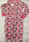 New Me to You Tatty Teddy girls onesie all in one pyjamas nightwear loungewear