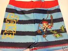 New Disney Jake & the Neverland Pirates swim swimming shorts trunks swimwear