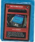 Star Wars Cards - Hoth BB DS - Pick card SW CCG
