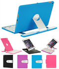 For IPAD Air 2 6 Gen 360�Rotating Swivel Stand Case Cover W / Bluetooth Keyboard
